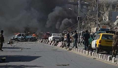 48 قتيلا و67 جريحا بتفجير انتحاري استهدف مؤسسة تعليمية في كابل