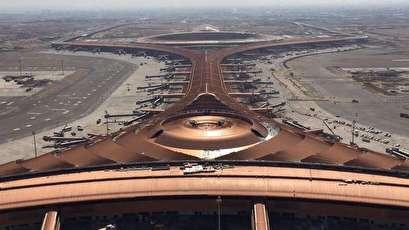 السعودية تعلق رحلات الحجاج القادمة إلى مطار الملك عبد العزيز بجدة