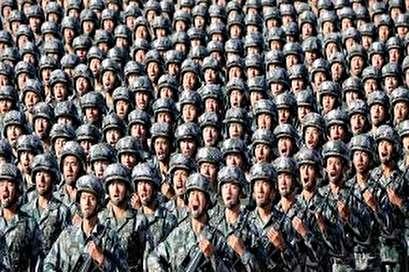 تقرير للبنتاجون يرجح إجراء القوات الصينية تدريبات على ضرب أهداف أمريكية