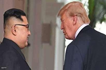 """كيم جونغ أون ينقلب على ترامب: هذه أعمال """"عصابات"""""""