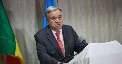 الأمين العام للأمم المتحدة يقدّم 4 مقترحات لحماية الفلسطينيين