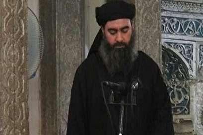 """قيادي في """"الدولة"""" التقى البغدادي في مخبئه: هَزُل وابيَضَّت لحيته"""