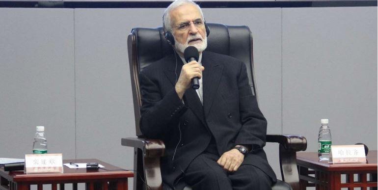 خرازي: نحن في انتظار إجراء أوروبي عملي في مجال الاتفاق النووي