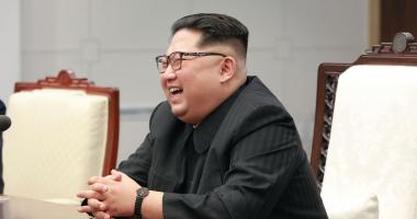 بوتين يدعو كيم جونغ أون إلى روسيا