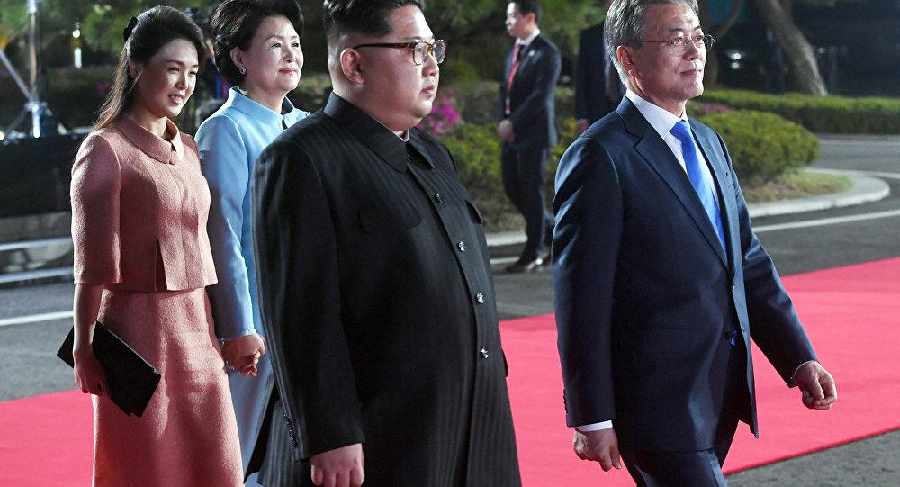 كوريا الجنوبية: فتح مكتب التنسيق بين الكوريتين في 14 سبتمبر