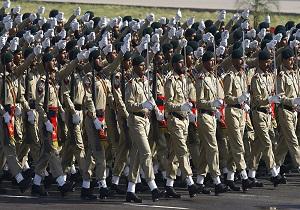 باكستان تعلن عن إجراء عسكري