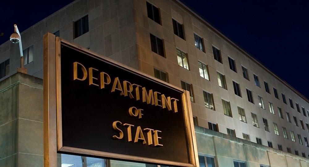 واشنطن تعلق على إنشاء منطقة منزوعة السلاح في إدلب