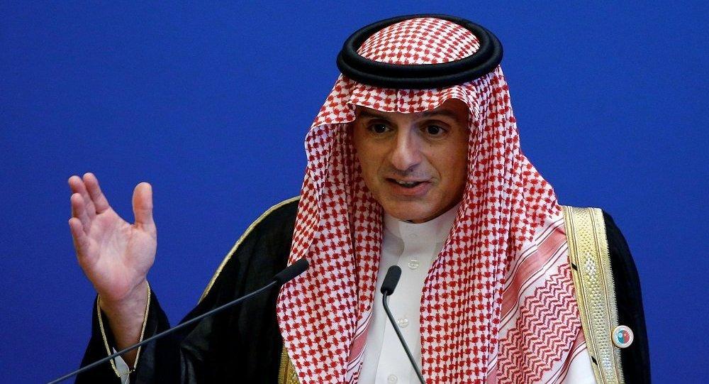 لأول مرة... تصريحات رسمية سعودية عن العلاقة مع إسرائيل