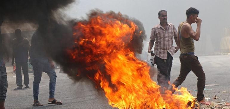 ما هي أبعاد التحركات في جنوب اليمن ضد هادي والتحالف السعودي؟