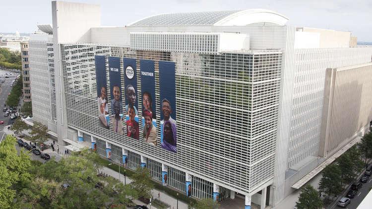 البنك الدولي: الجزائر ليست بحاجة إلى اقتراض خارجي