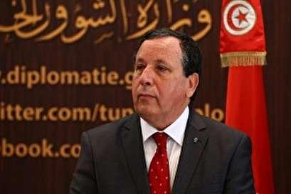 """تونس تعتبر ان """"المكان الطبيعي"""" لسوريا هو داخل الجامعة العربية"""