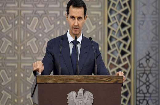 وكالة: تحديد موعد زيارة ثاني زعيم عربي إلى سوريا ولقاء بشار الأسد