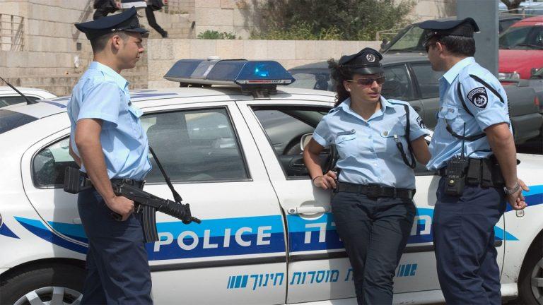 إسرائيل تنشر مئات الجنود في الداخل الفلسطيني المحتل