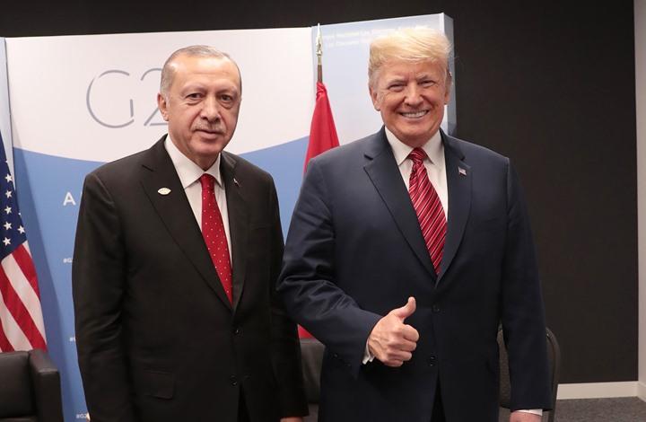 لوس أنجلوس تايمز: كيف تبدو العلاقة بين تركيا وأمريكا؟