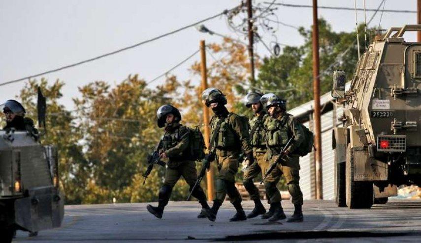 استهداف موقع عسكري صهيوني في الضفة المحتلة