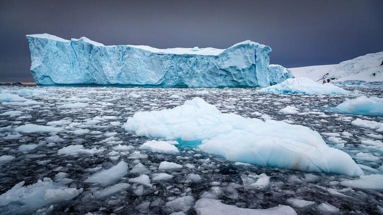 ماذا سيحصل إذا ذاب كل جليد الأرض في ليلة وضحاها؟