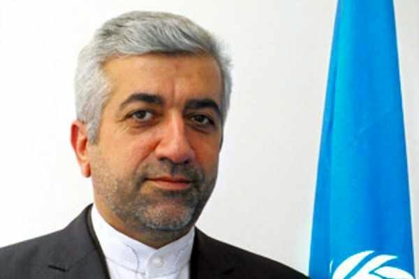 وزير الطاقة: الانضمام الى اتحاد اوراسيا فرصة لتنمية السلام بالمنطقة