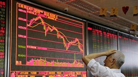 بيانات صينية تدفع النفط إلى المنطقة الحمراء