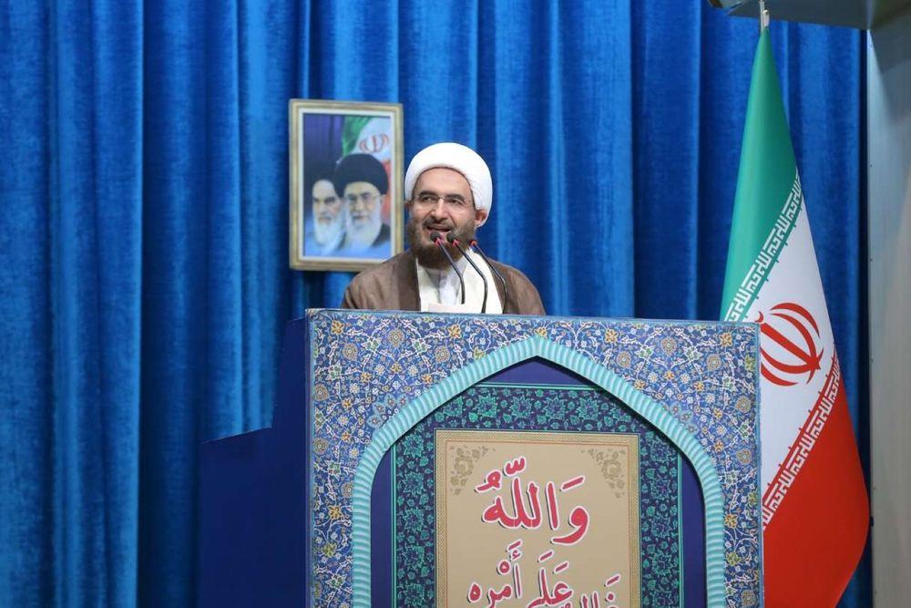 خطيب طهران: الأربعين الحسيني تحوّل إلى كابوس للاستكبار العالمي
