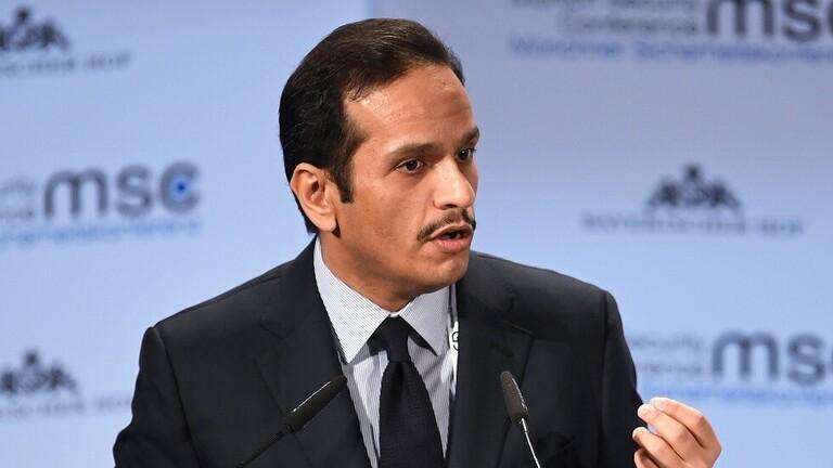 قطر: بحثنا مع أردوغان الأوضاع في سوريا والمنطقة