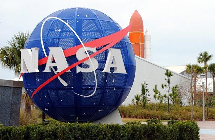 """زي فلسطيني لأول مرة على موقع وكالة الفضاء """"ناسا"""" (شاهد)"""