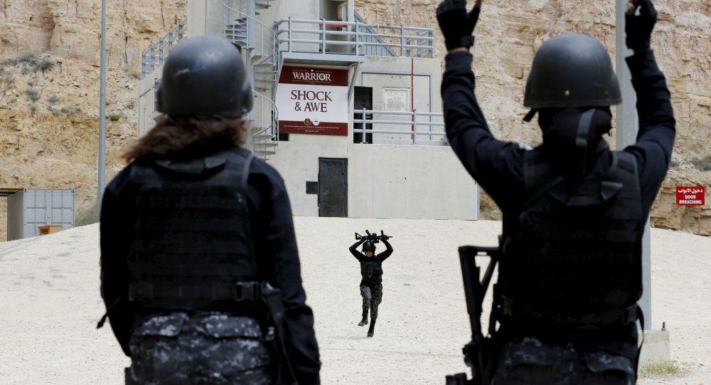المخابرات الأردنية تحبط مخططات إرهابية لإحدى خلايا