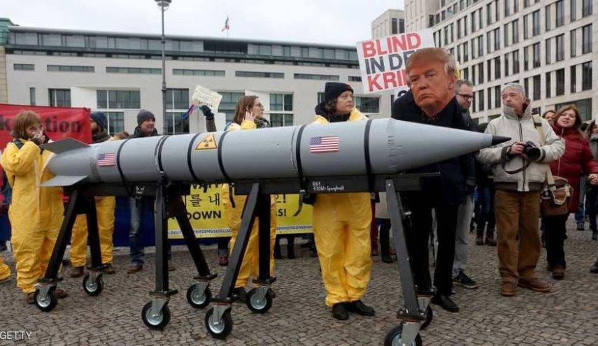 موسكو تكشف السبب الحقيقي وراء خروج أمريكا من معاهدة الصواريخ