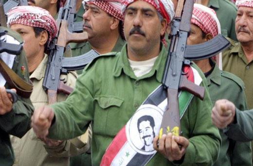 إنها سكرات موت.. عصابة صدام لن تحكم العراق بعد اليوم