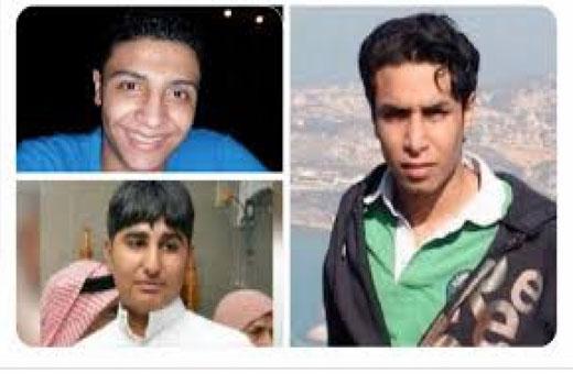 السعودية.. تبكي على متظاهري العراق وتذبح متظاهريها