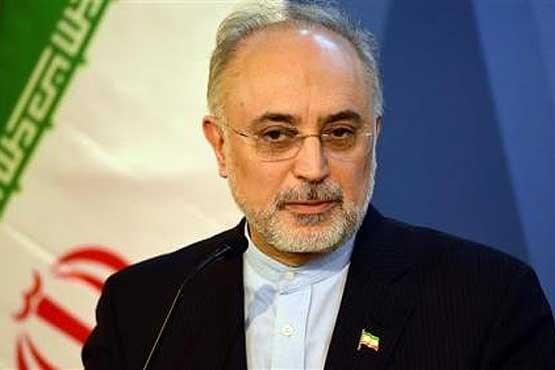 صالحي: إيران ستطلق القسم الثانوي من مفاعل اراك للمياه الثقيلة غضون أسبوعين