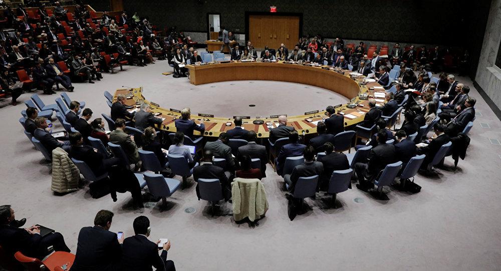 مجلس الأمن الدولي يؤكد التزامه بسيادة واستقلال سوريا