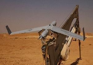 إسقاط طائرة تجسس أمريكية من نوع Scan Eagle في عسير