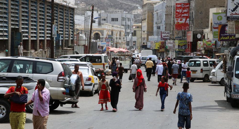 الصين تمنح اليمن 14 مليون دولار