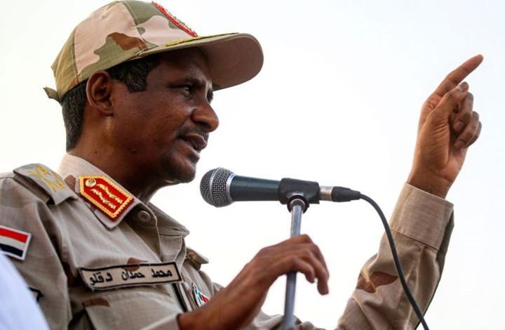 تقرير أممي عن ليبيا يفضح دور دول عدة أبرزها الإمارات والسودان