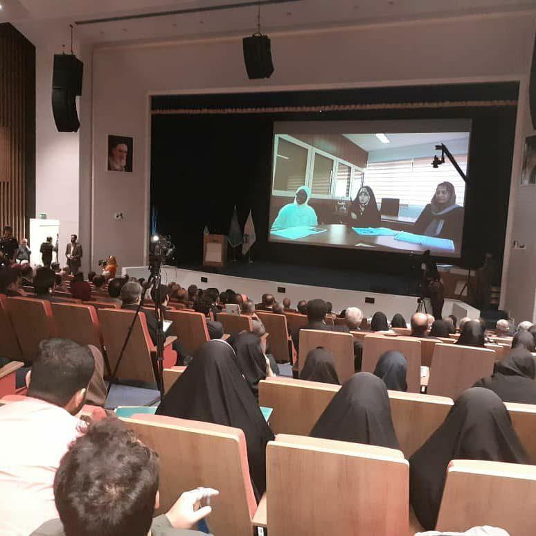 مراسم منح جائزة المصطفی(ص)  تفتح ابواها لعلماء العالم الاسلامي