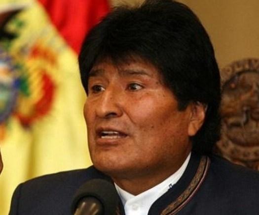 بوليفيا: استقالة الرئيس موراليس ونائبه