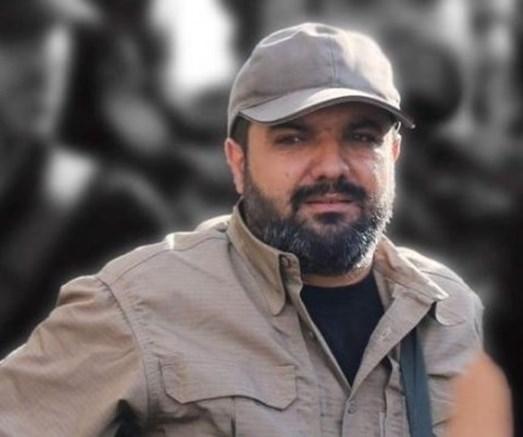 إغتيال قائد سرايا القدس بهاء أبو العطا وزوجته في قصف إسرائيلي