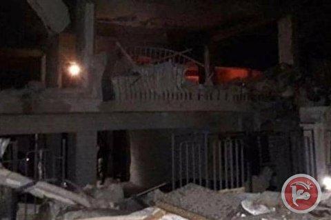 الاحتلال يفشل باغتيال قيادي في حركة الجهاد بدمشق