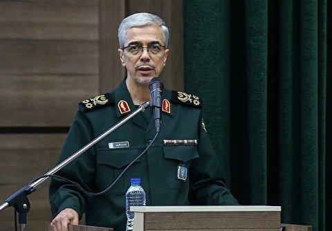 إيران باتت القوة الصاروخية الأولى في المنطقة بجهود الشهيد طهراني مقدم
