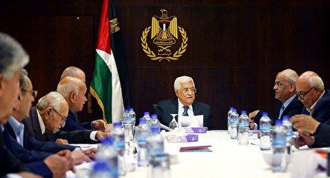 """السلطة الفلسطينية: الغارات الإسرائيلية على غزة """"جريمة"""""""