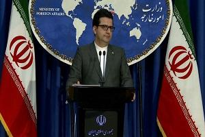 ايران تدين التدخل الاميركي في الشان البوليفي وشبه الانقلاب على موراليس