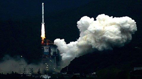 الولايات المتحدة تستعد لحرب فضائية مع روسيا والصين