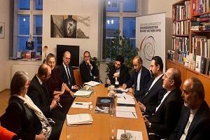 ايران والنمسا تتفقان بشان تعزيز التعاون الثقافي