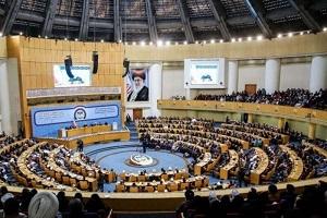 بدء اعمال المؤتمر الدولي للوحدة الاسلامية في طهران