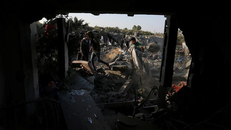 بعد اعتراف إسرائيل بذنبها.. الأمم المتحدة تطالبها بالتحقيق في مقتل عائلة فلسطينية بغزة