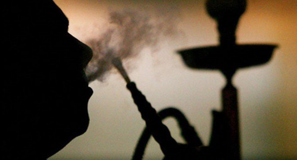 ما الذي يسببه تدخين النرجيلة لـ45 دقيقة