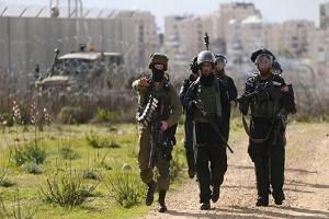 الجيش الإسرائيلي يعتقل شخصا بعد اجتيازه الحدود قادما من لبنان