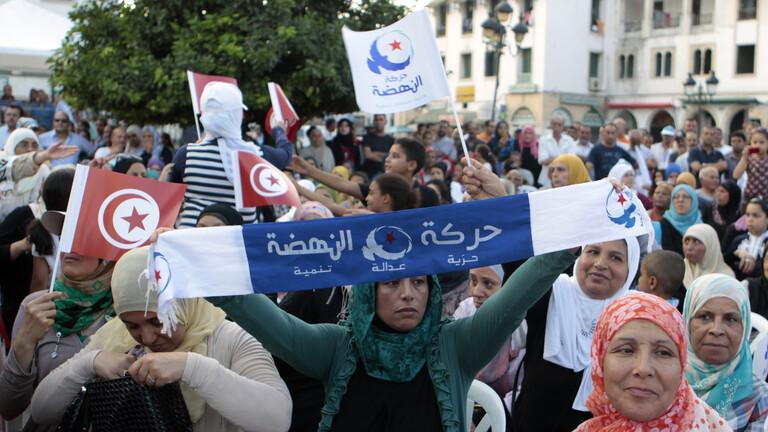 حركة النهضة التونسية: رئيس الحكومة القادمة سيكون منا