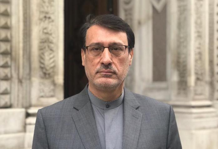 السفير بعيدي نجاد: الشعب الايراني لن ينسى خبث القنوات المناهضة