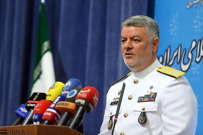 إرسال 64 من القطع الحربية العسكرية إلى خليج عدن حتى الان